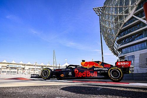 Red Bull amenaza con dejar la F1 si no se congelan los motores