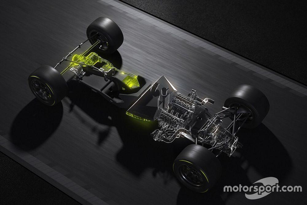 Peugeot onthult hybride aandrijving voor Le Mans Hypercar