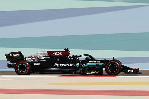 Mercedes nie będzie czekał na Hamiltona