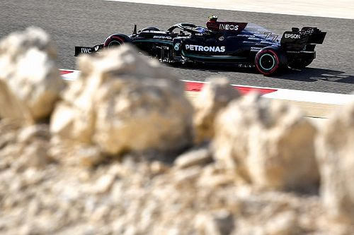 Mercedes fears F1 car won't be quick enough at Imola, Portugal