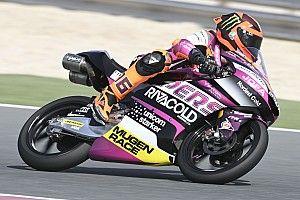 Moto3: Migno in pole davanti a Foggia a Portimao