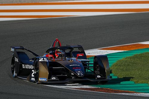 "Vergne rubbishes FE homologation ""advantage"" suggestions"