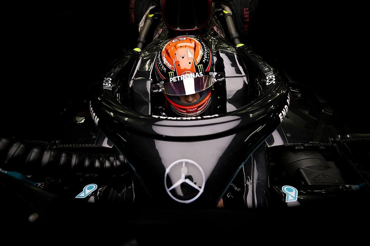 Paradosso Mercedes: e se si liberasse Russell da Williams?