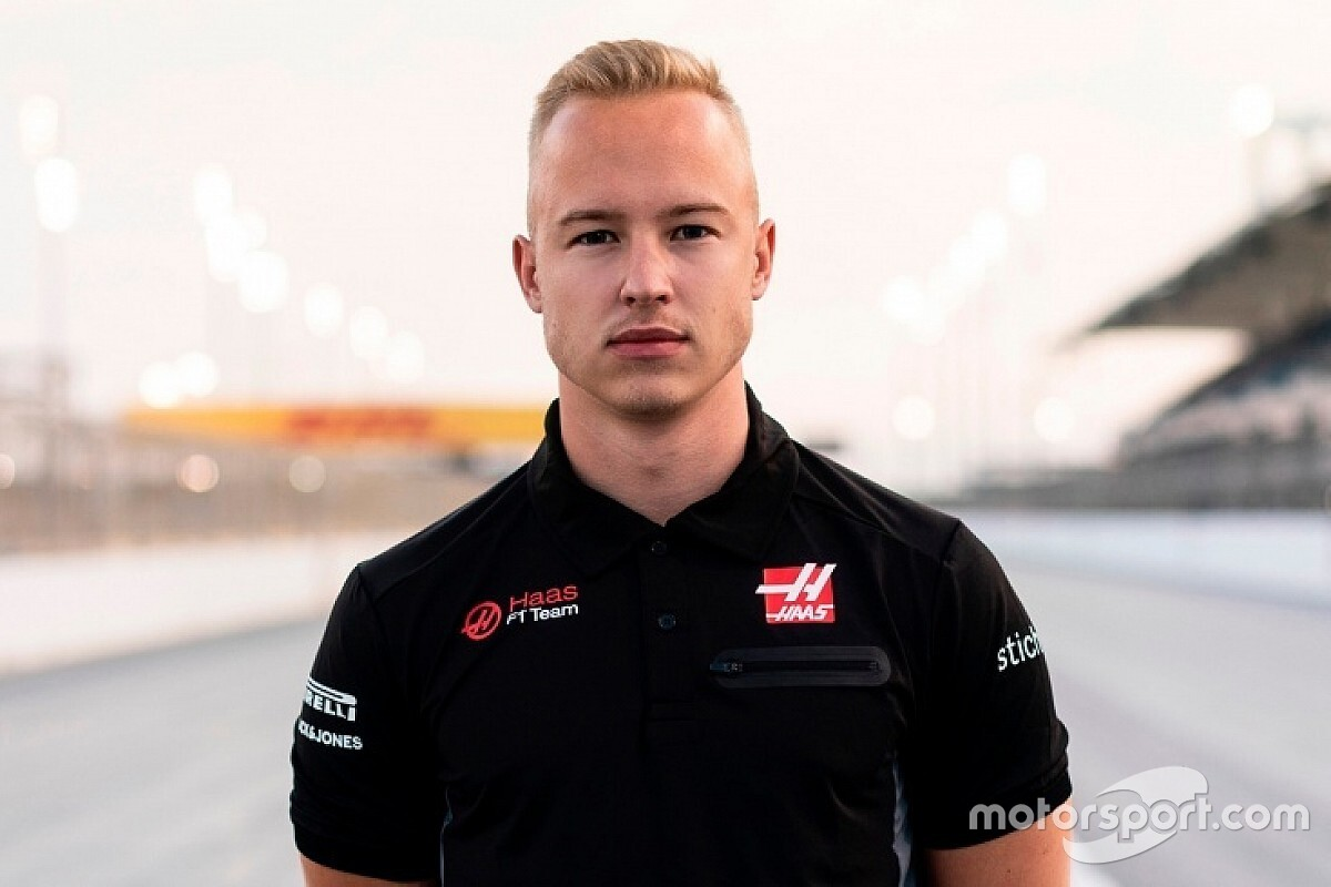 Haas ratifica a Mazepin para 2021 tras una investigación interna