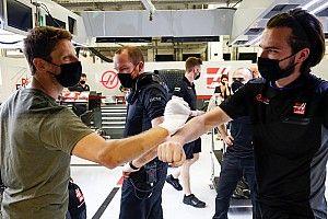 Grosjean közel a megegyezéshez új csapatával