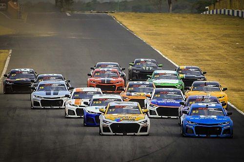 GT Sprint Race tem grid fechado para etapa de abertura de 2021; veja lista