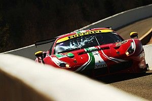 Ferrari's Le Mans Hypercar programme to be run by AF Corse