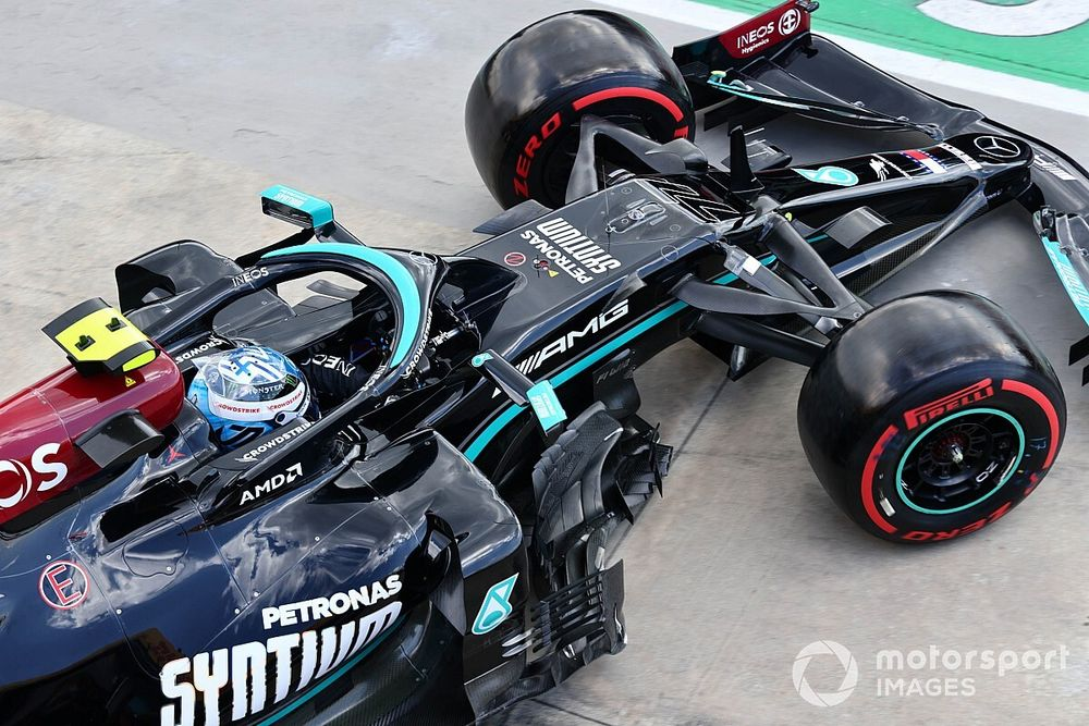 How Mercedes' biggest strength is its main weakness