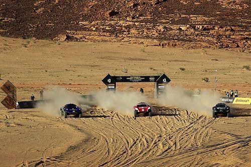 Extreme E: in Senegal si torna alla finale con 4 auto
