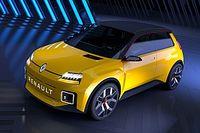 Rinasce la mitica Renault 5. Si ispira alla Turbo ma è elettrica!