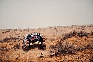 Dakar: Mówią po 8 etapie