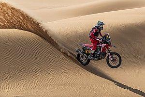 Benavides eindwinnaar van Dakar 2021, Brabec wint slotrit