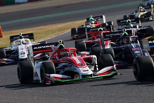 Opinion: Why Super Formula needs its own Super Licence