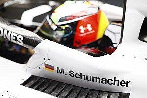 """Haas, Schumacher'i """"baskı altına almamak için"""" Abu Dhabi'de yarıştırmamış"""