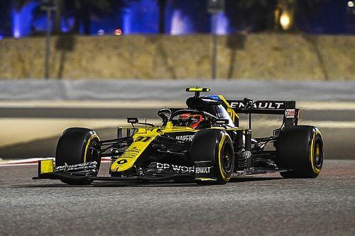 W Renault wszyscy zadowoleni