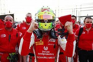 Kaleidoskop FIA Formula 2 2020: Sean Gelael Punya Banyak Cerita