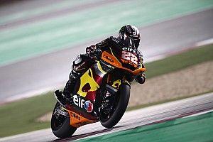 Hasil FP2 Moto2 Qatar: Lowes Pertajam Catatan Waktu