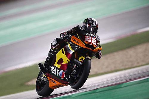 Hasil Moto2 Qatar: Lowes Menang Meyakinkan, Bendsneyder Melorot
