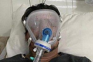 Tarso Marques Mengira Akan Wafat karena Covid-19