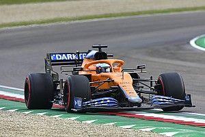 Ricciardo jest cierpliwy