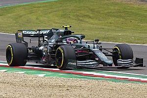 """Vettel: """"Itt az ideje egy tiszta hétvégének!"""""""