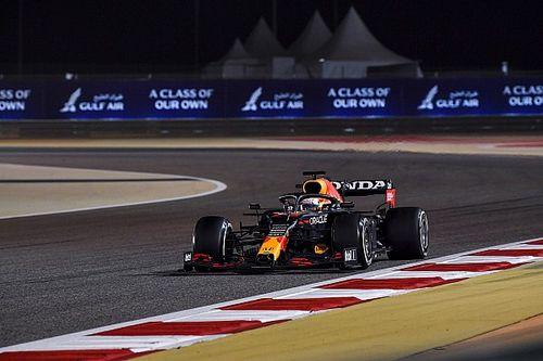 El nuevo motor Honda ha mejorado la aerodinámica de Red Bull