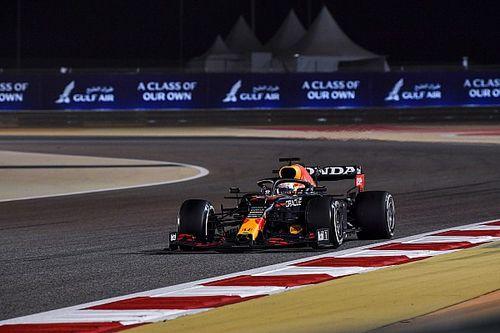 Los problemas que costaron tres décimas por vuelta a Verstappen