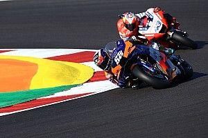 Resumen de la carrera de MotoGP del GP de Portugal