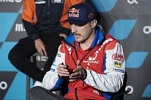 Miller Tak Percaya Iannone Positif Doping karena Daging