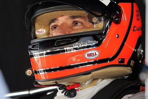 Meyer Shank adjusts Castroneves' six-race IndyCar schedule