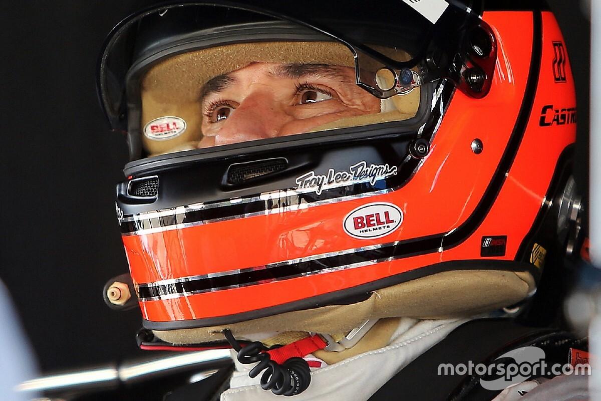 Meyer Shank adjusts Castroneves' six-race IndyCar schedule