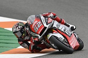 Hasil Kualifikasi Moto2 Valencia: Manzi Pole Position, Persaingan Juara Dunia Terbuka