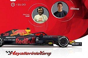 """Canlı izle: Honda """"Hayallerinle Yarış E-GP"""" - Avusturya"""