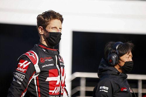 F1: Grosjean continua con Haas, ma con un team di Esport