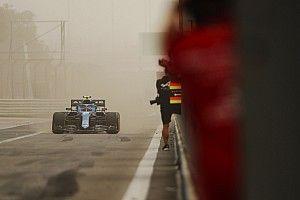 Fotos: el estreno de la F1 2021 en Bahrein, bajo la arena