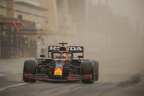 Lees terug: De eerste dag van de F1-wintertest in Bahrein