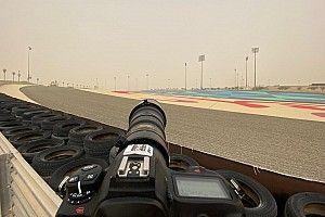 F1: Tempestade de areia atinge pré-temporada e gera brincadeiras de fãs