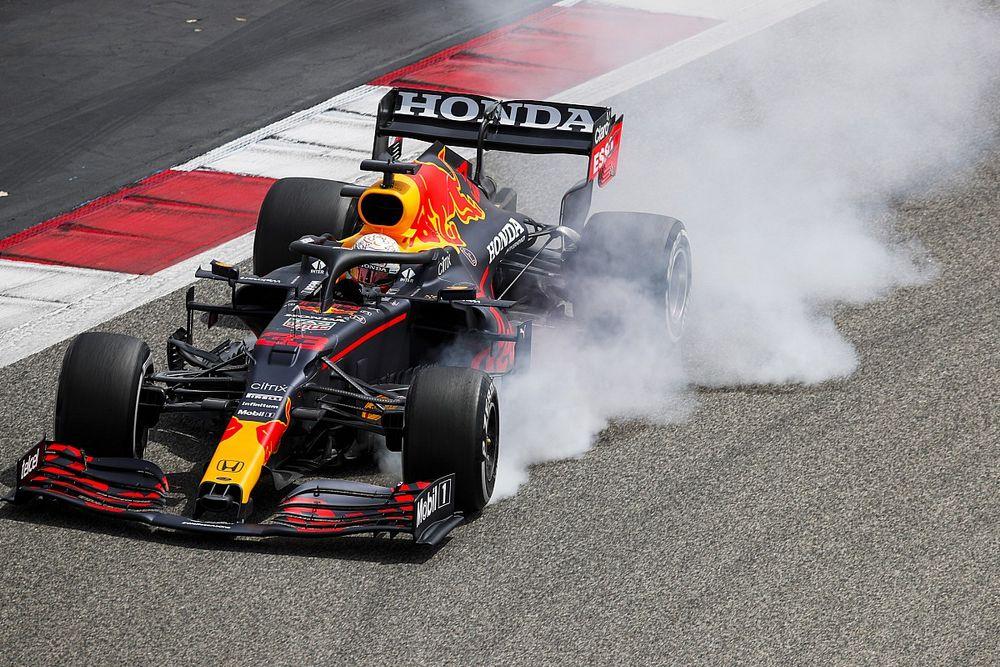 F1 coloca Red Bull como a melhor da pré-temporada no Bahrein; Mercedes é 2ª