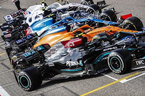 Is Formula 1 as good as it has ever been now?