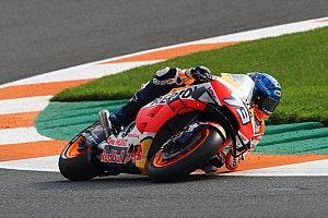 Marquez: Honda Harus Tingkatkan Daya Cengkeram Ban