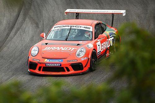 Porsche Cup: Paludo faz a pole da corrida um e se aproxima do título na Carrera Cup
