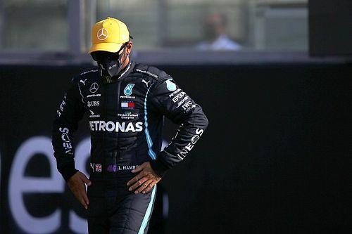 Norris Prediksi Hamilton Pensiun Akhir Tahun Ini