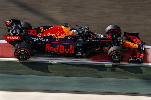 Hasil Kualifikasi F1 GP Abu Dhabi: Verstappen Start Terdepan