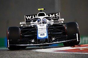 A Williams a pont nélküli szezon jó oldalát próbálja nézni