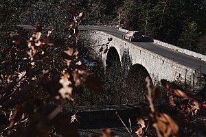 WRC: las fotos más impresionantes del Rally de Montecarlo 2021