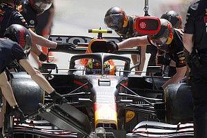 Red Bull ira plus loin avec Pérez s'il donne satisfaction