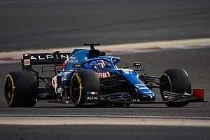 """Alonso ve Ocon'un Bahreyn hedefi """"güçlü bir yarış çıkarmak"""""""
