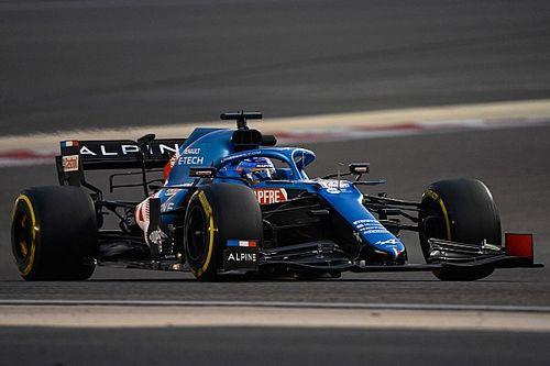 """Alonso: """"In Alpine vogliamo ripetere i successi del passato"""""""