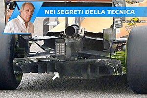 """Piola: """"Scoppia il caso del diffusore McLaren"""""""