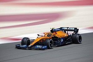 A McLaren több tesztet szeretne 2022 előtt
